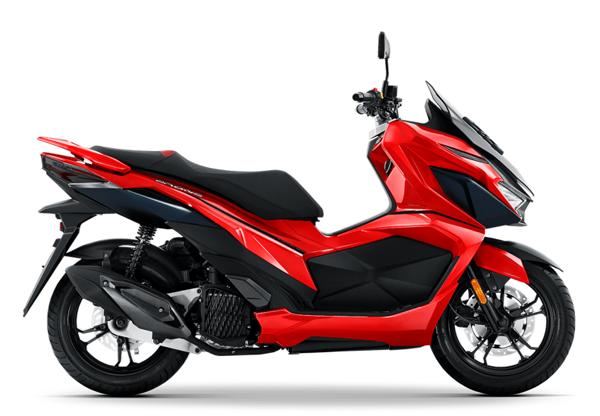 GPX DRONE รุ่น Keyless สีแดง