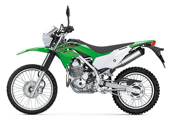Kawasaki KLX230 ABS 2021