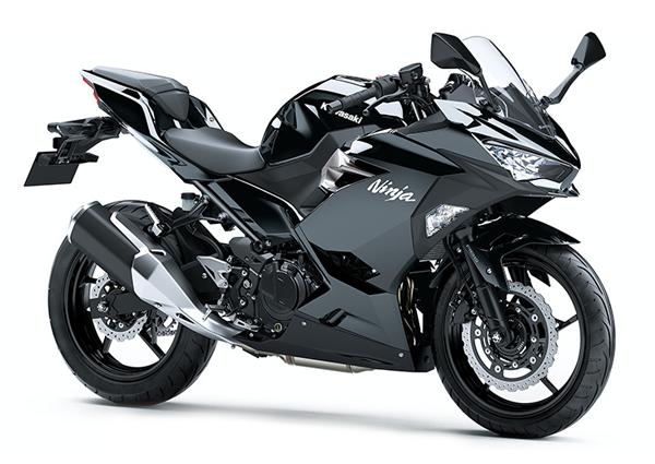 Kawasaki Ninja 250 2020