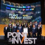 Point to Invest, แลกคะแนนบัตรเครดิต เป็นกองทุนรวม