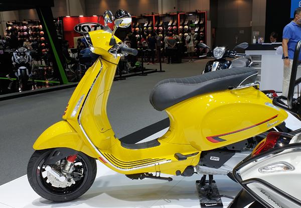 Sprint S150 2021