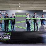 T Leasing Motorbike Show