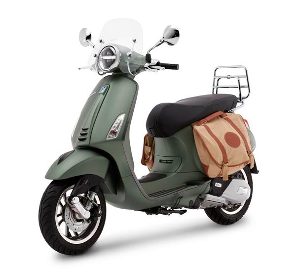 Primavera S 150 Safari, ตารางผ่อน, ราคาผ่อน, ราคา