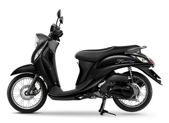 Yamaha Fino 2021 สเปค