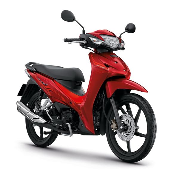 Honda Wave110i 2021