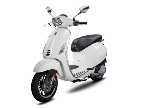 Vespa Sprint 150 2021