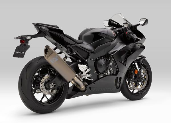 Honda CBR1000RR-R FIREBLADE 2021