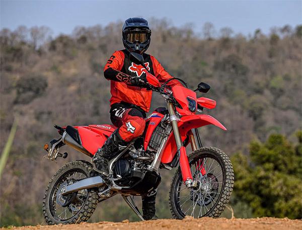 Honda CRF450RL 2021