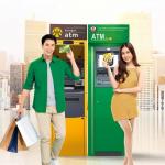กรุงศรี-ธ.ก.ส. เปิดบริการ ATM ข้ามธนาคาร ไม่เสียค่าธรรมเนียม