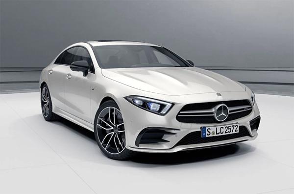 ราคา Mercedes-AMG, ตารางผ่อน Mercedes-AMG