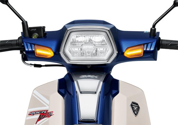 GPX ROCK 110 2022