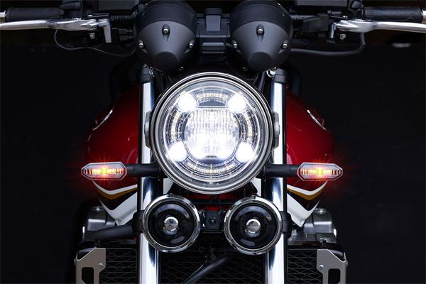 Honda CB1300 SUPER FOUR