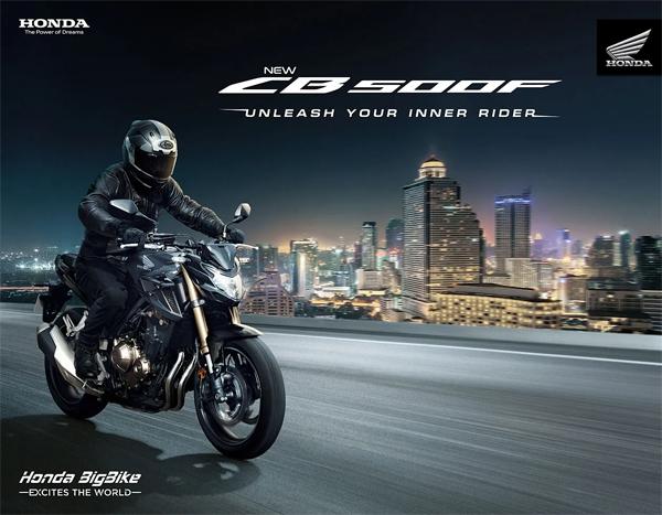 CB500F, 2021, 2022, ตารางผ่อน, ราคาผ่อน, ราคา, Honda CB500F
