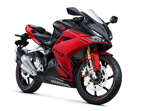 Honda CBR250RR SP 2021