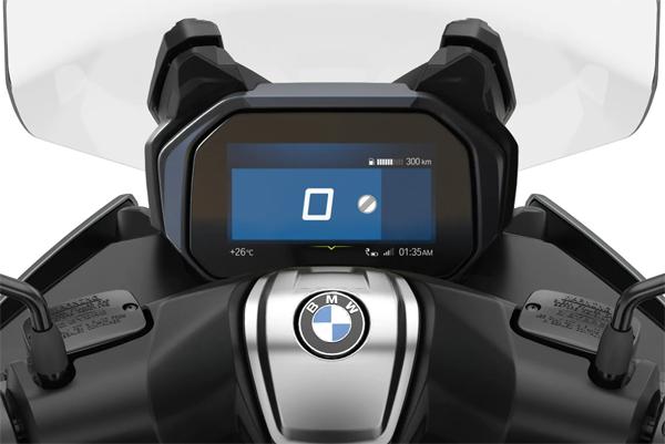 BMW C 400 GT 2021