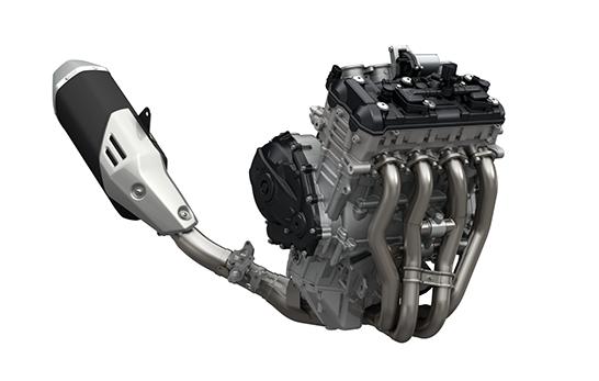 Suzuki GSX-R1000R 2020-2021