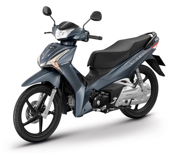 Honda Wave125i 2021