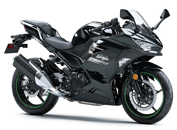 Kawasaki Ninja 400 2022
