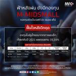 กองทุน M-MIDSMALL