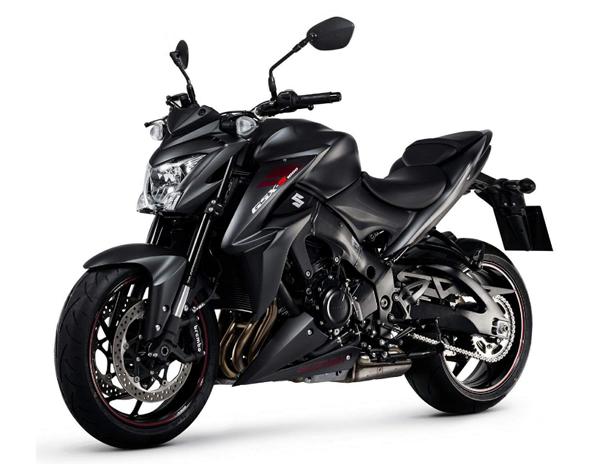 Suzuki GSX-S1000 2018-2020