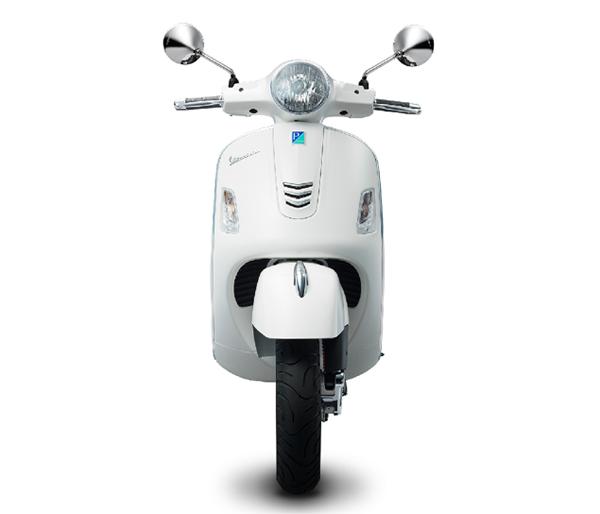 Vespa GTS Super 150 2021