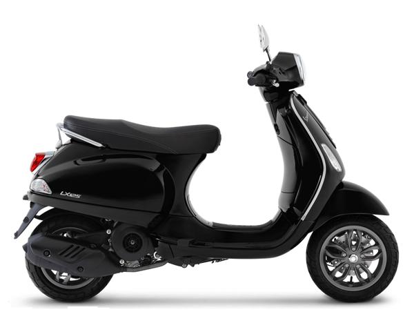 Vespa LX 125 2020
