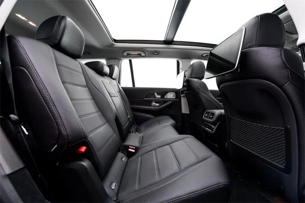 Mercedes-Benz GLS 350 d 4MATIC AMG Premium
