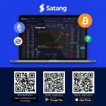 กระดานเทรด Crypto : Satang Pro, ซื้อ Bitcoin