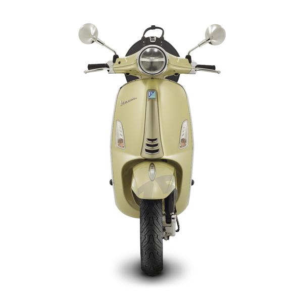 Vespa Primavera 150 i-Get ABS 75th Anniversary Special Edition