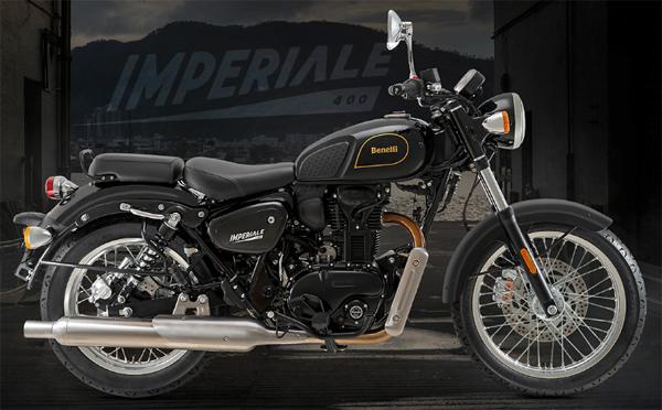 Imperiale 400, 2021, ตารางผ่อน , ราคา , ราคาผ่อน, ฺBenelli Imperiale 400