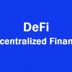 DeFi คืออะไร : Decentralized Finance (DeFi)