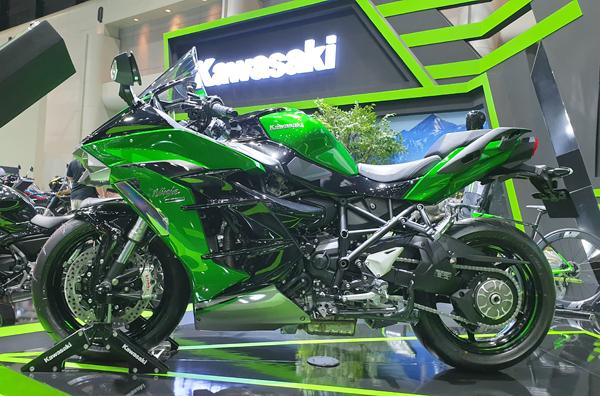 Ninja H2 SX SE +, 2021, ตารางผ่อน, ราคาผ่อน, ราคา