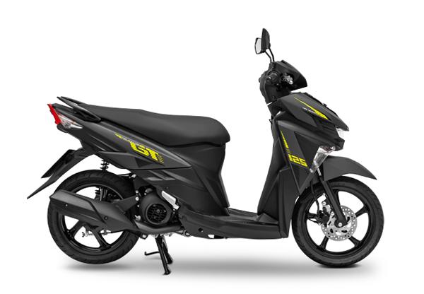 2021 Yamaha GT125