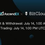 BitClout เปิดให้ซื้อขายบน AscendEX