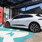 Caltex จับมือ EA Anywhere ขยายบริการสถานีชาร์จ รถยนต์ไฟฟ้า