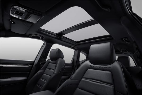 Honda CR-V Black Edition-1