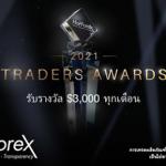 HotForex เพิ่มเงินรางวัลสำหรับ Traders Awards