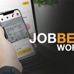 Jobbee.work เว็บไซต์ หางาน สมัครงาน