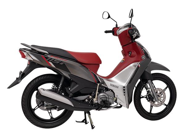 Yamaha Finn UBS 2021