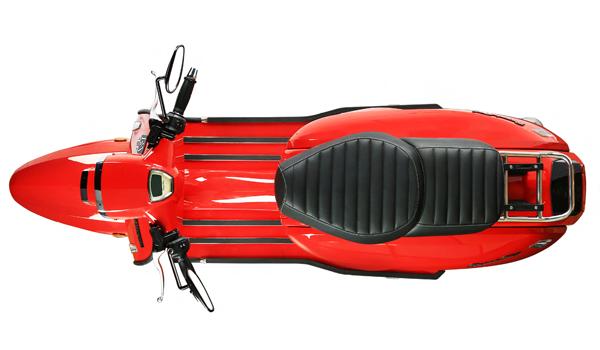 Royal Alloy GP200S