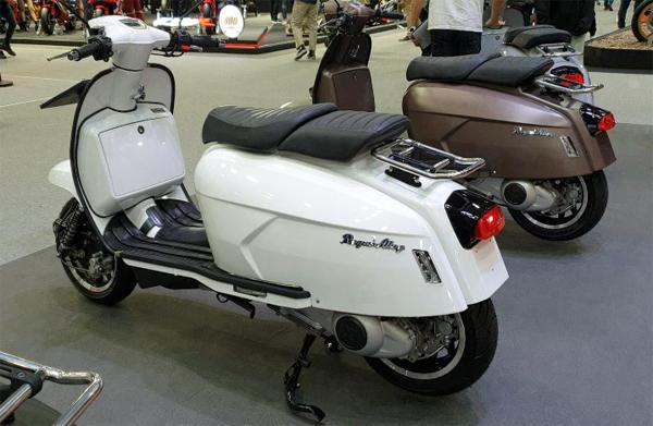 Royal Alloy GP300S 2021-2022
