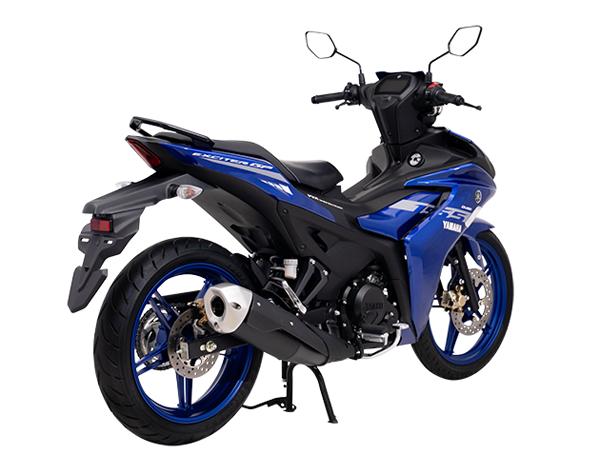 Yamaha Exciter 155 2021