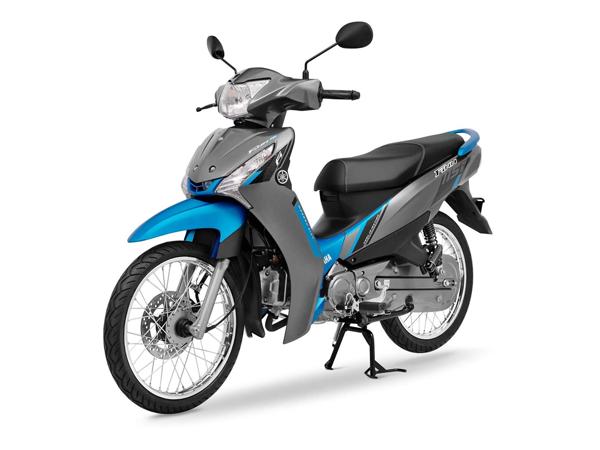 Yamaha Finn 2021