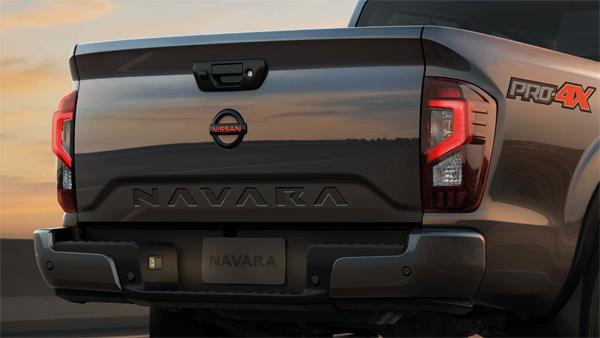 Nissan Navara PRO4X , PRO2X