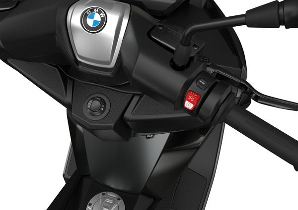 BMW C400GT 2021-2022