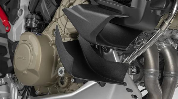 Ducati Multistrada V4S 2021