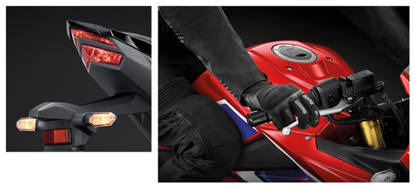 Honda CBR150R 2021-2022