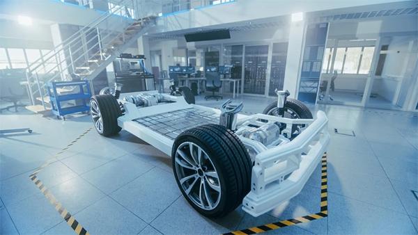 ยานยนต์ไฟฟ้า (Electric Vehicle: EV)