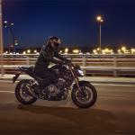 New Honda CB500F 2021-2022