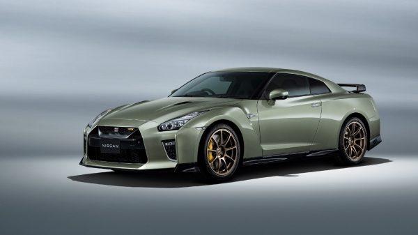 GT-R Premium Edition T-spec
